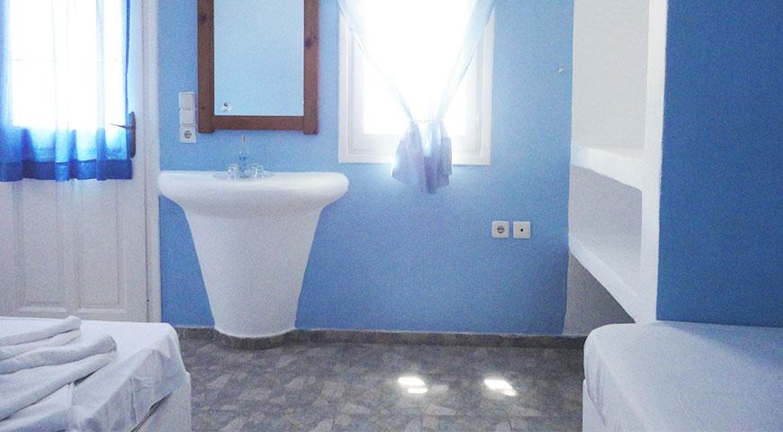 3-bed apartment | Perigiali Standard