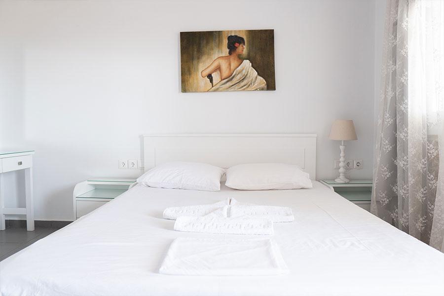 5-bed apartment | Perigiali Superior
